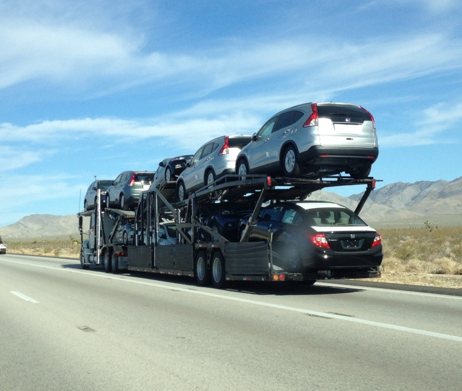 Car Shipping Quote: Auto Transport Quote Services