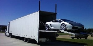 Enclosed Auto Transport Services