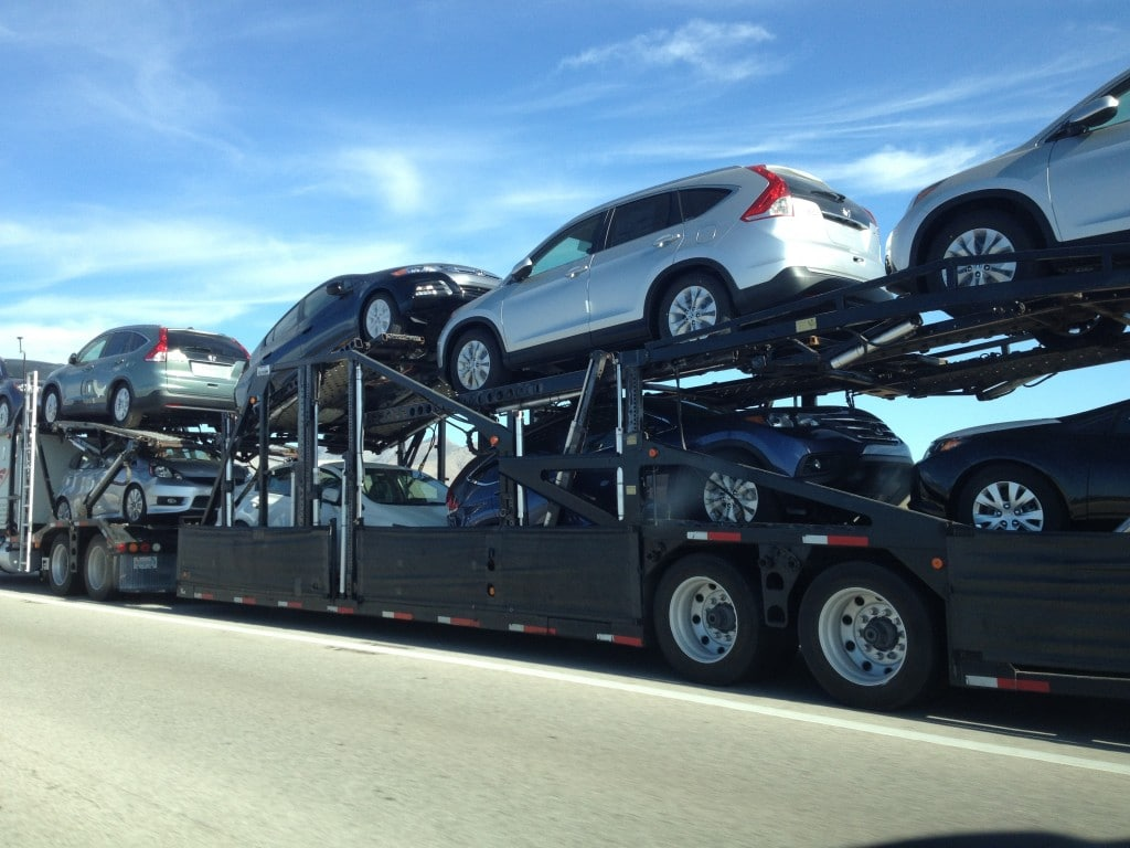 Car Transport Quote Endearing Best Auto Shipping Quotes  Reliable Auto Transport Services