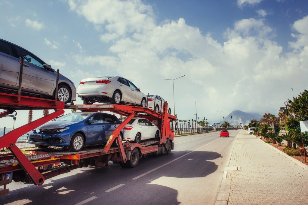 Auto Transport Service